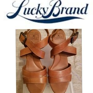 GUC Lucky Wedges
